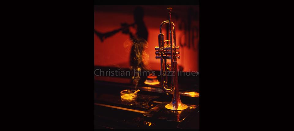 Freddie Hubbard's Trumpet