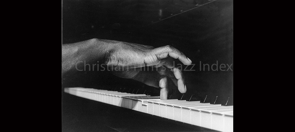 Piano Study No 2